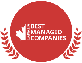 Best managed companies in Canada
