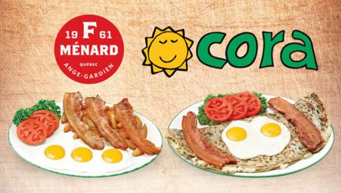 Nouvelles | F. Ménard | Le nouveau steak de bacon F. Ménard à l'honneur chez Cora