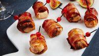 Bouchées festives de poulet | Recette | F. Ménard