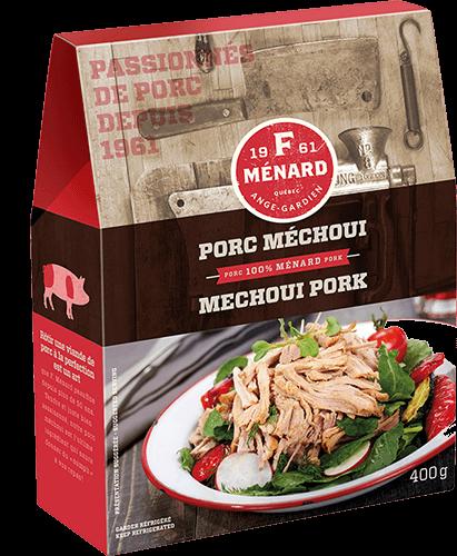 Porc Méchoui | 400 g | Produits | F. Ménard